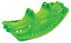 Paradiso Toys Rolwip Krokodil voor 3 Kinderen