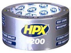 Hpx 9690505010 Cs5010 Pantsertape Zilver 50mmx10m