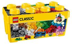 Lego Duplo 10696 Classic Creatieve Medium Opbergdoos