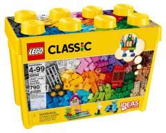 Lego Duplo 10698 Grote Opbergdoos