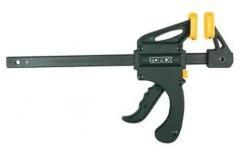Topex Lijmklem 200x60mm, Snelklem