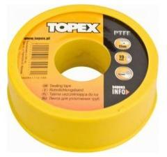 Topex Isolatietape 15x19x0,2