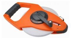 Neo Tools Landmeter 50mtr, Fiberglas