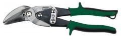 Neo Tools Blikschaar 240mm, Links, Crmo Staal