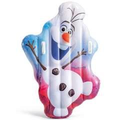 Intex 58153NP Disney Frozen 2 Olaf Luchtmatras 140x104 cm