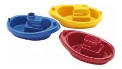 Viking Toys Bootje 15cm