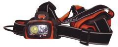 Energizer Enatex Veilige Hoofdlamp 3x AA
