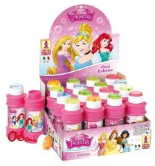 Disney Princess Bellenblaas 175ml 16 stuks