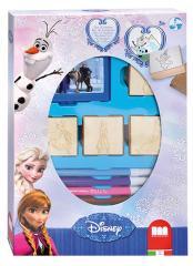 Disney Frozen Stempelset 12-delig