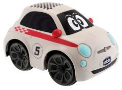 Chicco Fiat 500 RC Auto