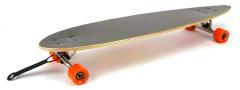 Skateboard Long Hout Abec 7  97 cm