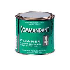 Commandant Cleaner Nr.4 0.5kg