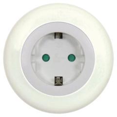 Ranex LED Nachtlicht Stopcontact met Dag/Nachtsensor