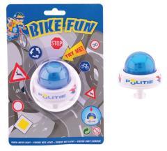 Bike Fun Politie Sirene