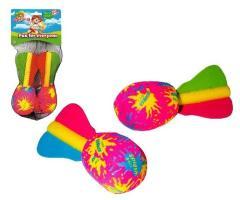 Summertime splash water dart 2 st,