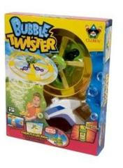 Summertime Bubble Twister