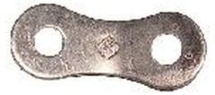 Zak Spanners Gebogen 35x14mm 10 stuks