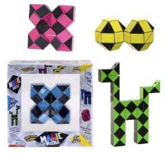 Clown Games Magic Puzzle 48-delig Assorti