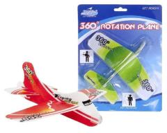 Rhombus Air Vliegtuig 360gr Assorti