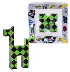 Clown Games Magic Puzzle 48-delig Groen