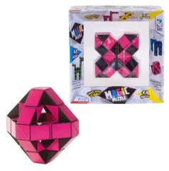 Clown Games Magic Puzzle 48-delig Roze
