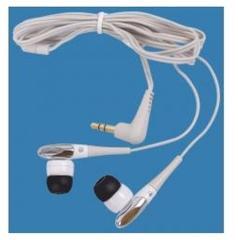 Alecto MH95 In-Ear Hoofdtelefoon