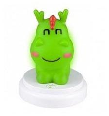 Alecto Cute Dragon LED Nachtlampje