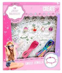 Create It Sweet Charms S