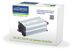Energenie EG-PWC-032 Auto-omvormer 12V-230V 300W