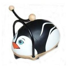 Simply for Kids 36089 Houten Ride On Pingu