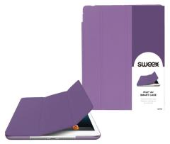 Sweex SA729 Sweex Ipad Air Smart Case Paars