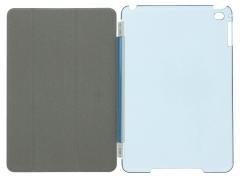 Sweex SA547 Tablet Folio-case Ipad Mini 4 Imitatieleer Blauw