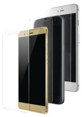 Mobilize MOB-48046 Ultra-clear 2 St Screenprotector Huawei P8 Lite