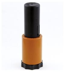 Dael 'O Ring Denkpuzzel Oranje