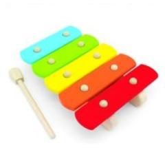 Pintoy Basic Xylofoon Bright