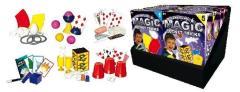 Magic Pocket Tricks Goochelset Assorti
