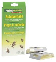 Windhager 03211 Kakkerlakkenval