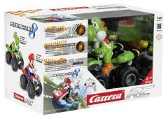 Carrera RC Nintendo Yoshi Kart 8 1:20