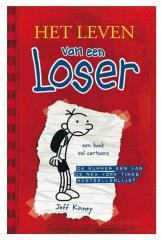 Leven Van Een Loser 1 Paperback