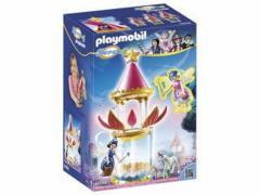 Playmobil 6688 Super4 Muzikale Toren met Twinkle Sterrenglinster