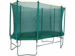 Game On Sport Ovaal Trampoline Net 366 Cm