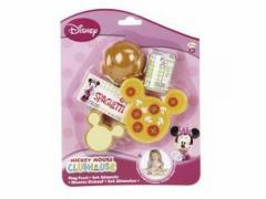 Keukenset Minnie Mouse Voedselset Assorti