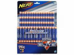 Nerf N Strike Elite 75 Darts Navulling