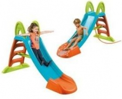 Feber Water Slide Plus Glijbaan